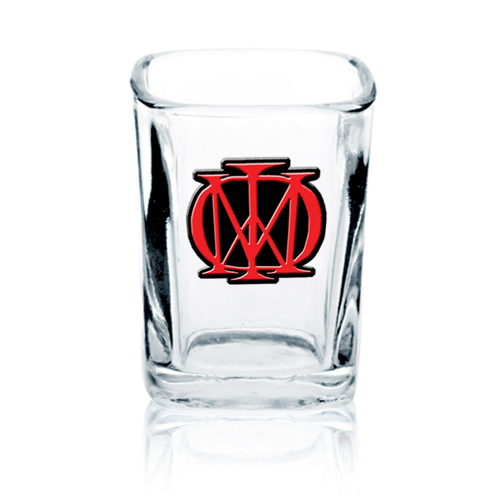 Dream Theater Shot Glass