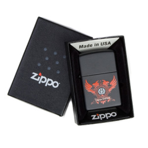 Eagle Crest Zippo