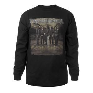 Dream Theater Band Photo Long Sleeve Tee