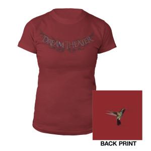 Women's Dream Theater Hummingbird Tee