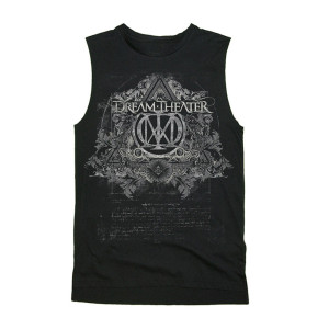 Dream Theater Muscle Tee