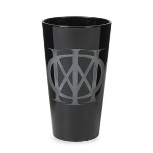Black Majesty Pint Glass