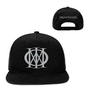Embroidered Majesty Adjustable Hat