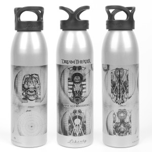 NOMACs Sketch Water Bottle