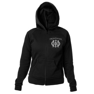 Women's Majesty Symbol Embroidered Hoodie