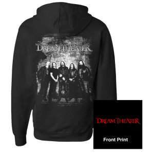 Favorite Band Photo Pullover Hoodie