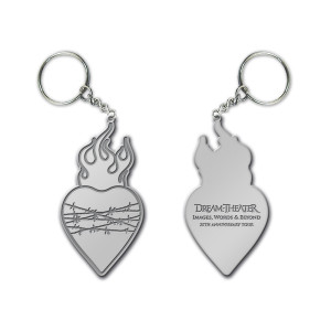 Live at the Marquee Keychain
