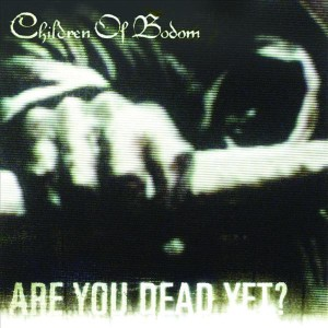 Children of Bodom MP3 Downloads | Children of Bodom - Are You Dead ...