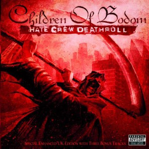 Children of Bodom - Hate Crew Deathroll (U.S. Edition) - MP3 Download