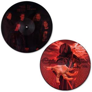 Children Of Bodom Something Wild – LP