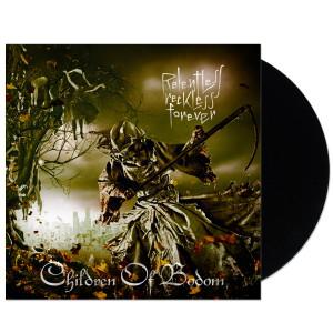 Relentless Reckless Forever Vinyl