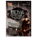 Children of Bodom Metal Guitar DVD