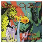 Children Of Bodom Tokyo Warhearts CD