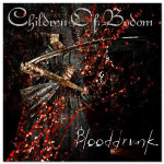 Children Of Bodom Blooddrunk CD