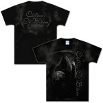 Children of Bodom End Of World Black T-Shirt