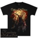 Children Of Bodom Blood Red Sky T-Shirt