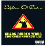 Children of Bodom - Stockholm Knockout Live - MP3 Download