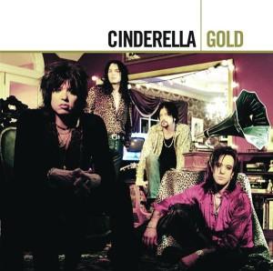 Cinderella - Gold - MP3 Download