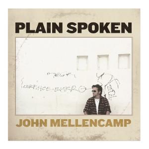 Plain Spoken CD