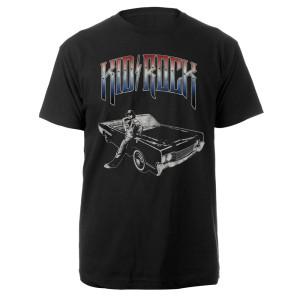 Kid Rock Car Tee