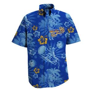 Kid Rock Chillin' The Most Hawaiian 2014 Cruise Shirt