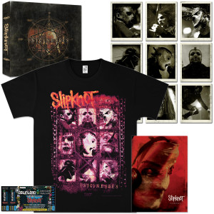 Slipknot (sic)nesses Box Set