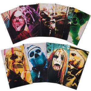 Slipknot Iowa Mini Prints