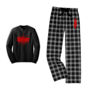 Slipknot PJ Set
