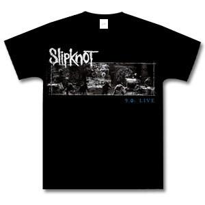 Slipknot 9.0: Live T-Shirt
