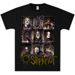 Slipknot 9 Frames T-Shirt