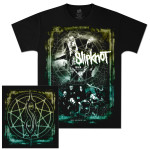 Slipknot Dissolve T-Shirt