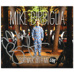 Sleepwalk With Me Live CD - AUTOGRAPHED