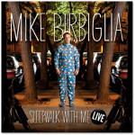 Sleepwalk With Me Live CD