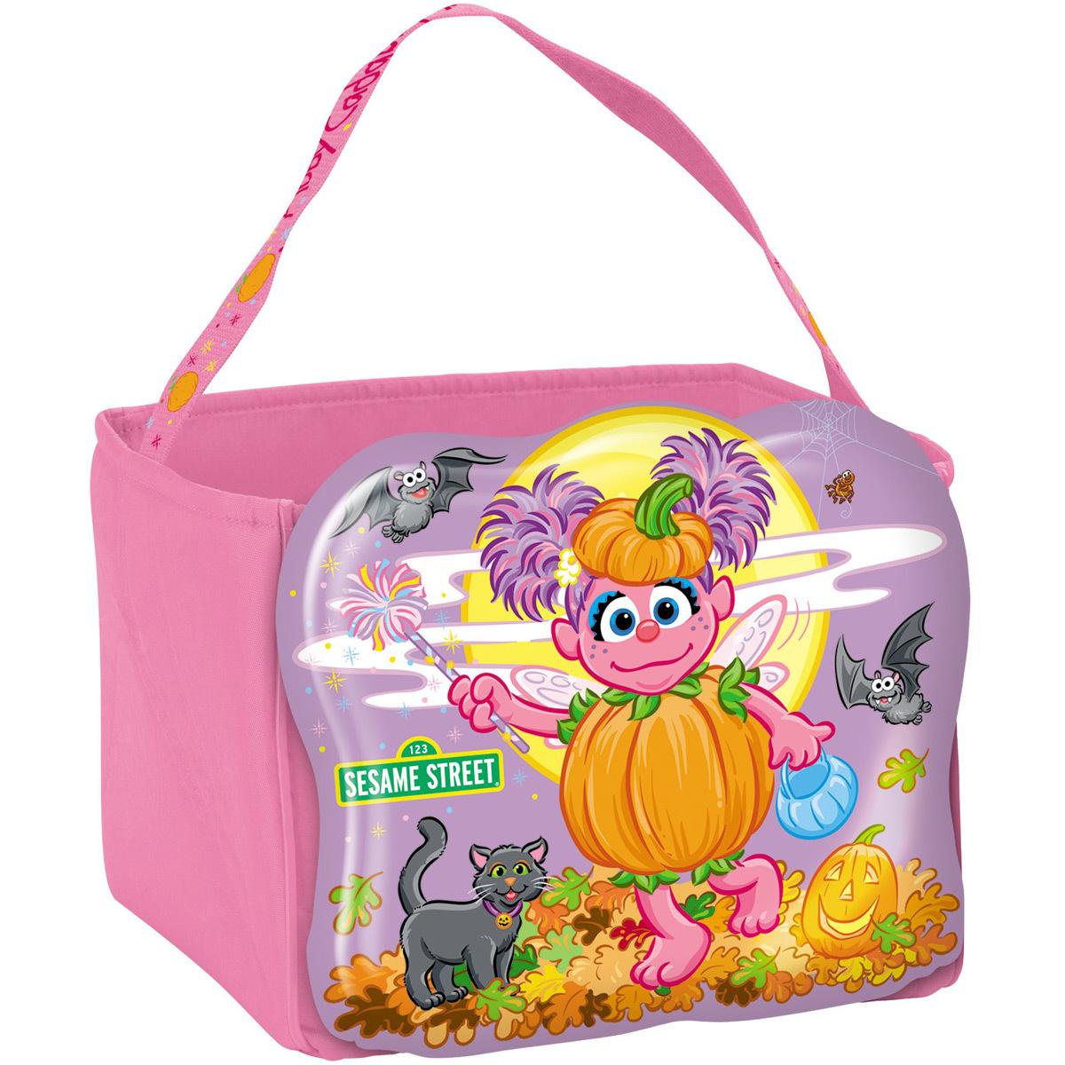 Abby Cadabby Candy Cube