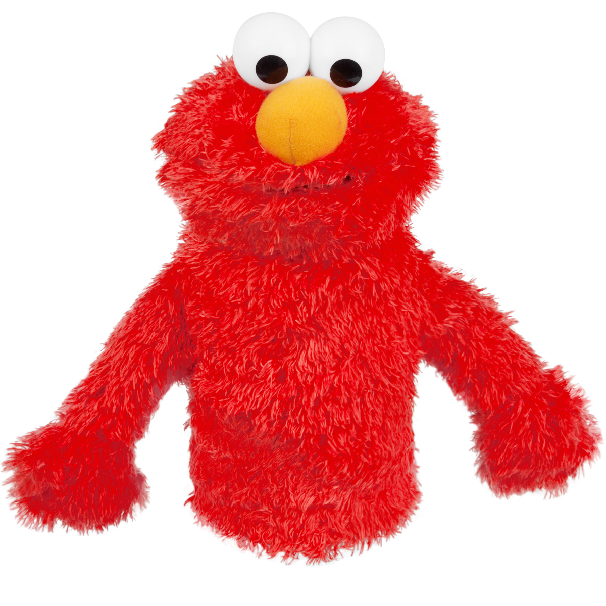 Elmo Hand Puppet