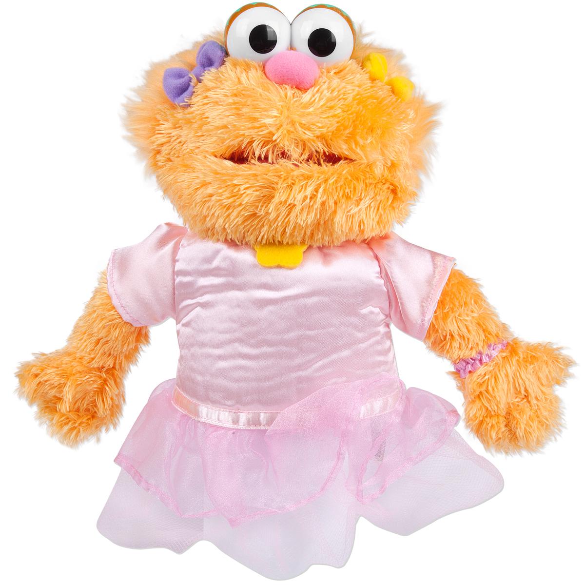 Zoe Hand Puppet