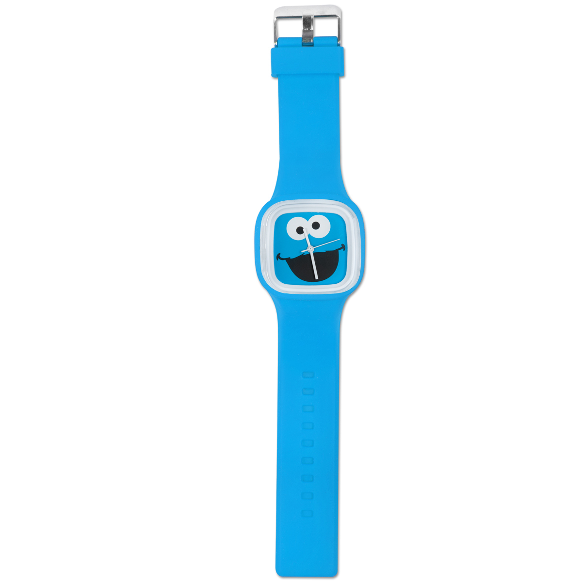 Cookie Monster Jelly Watch