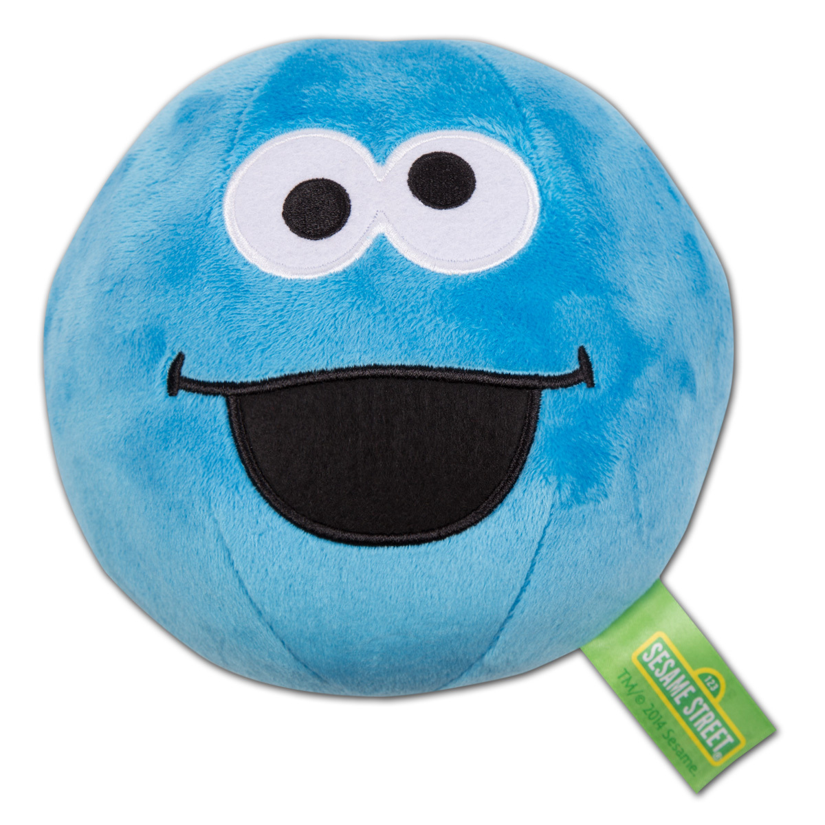 Cookie Monster Chime Ball