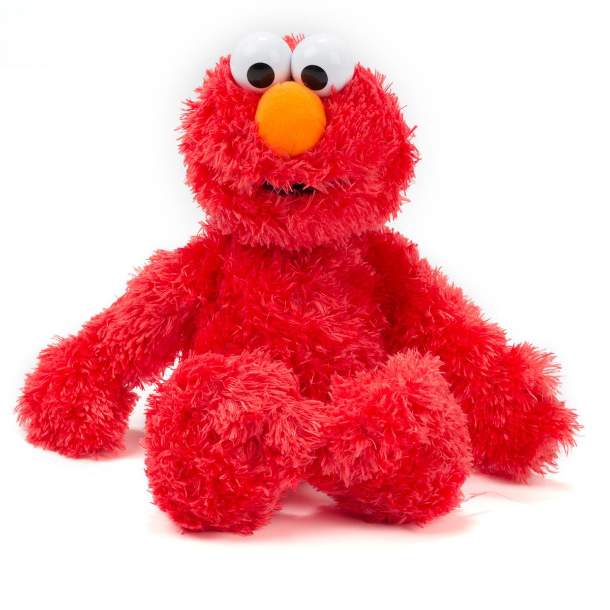 Sesame Street - Elmo Plush