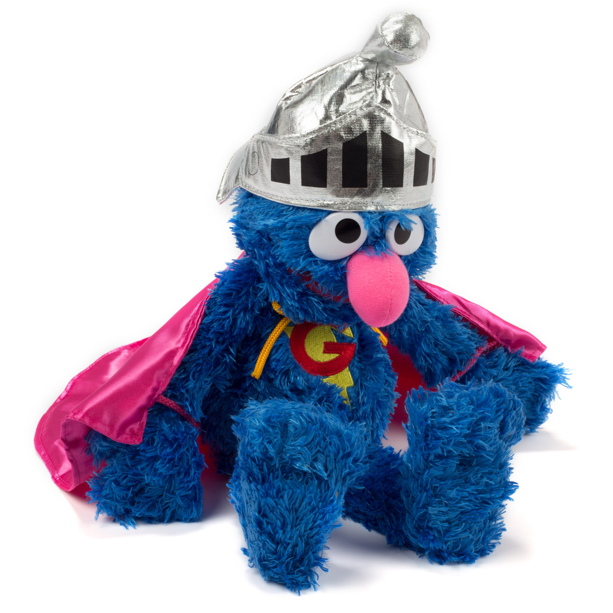 Sesame Street - Super Grover