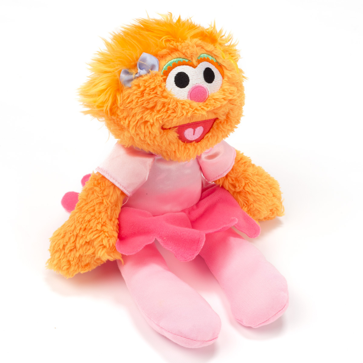Sesame Street - Zoe Take-Along Buddy