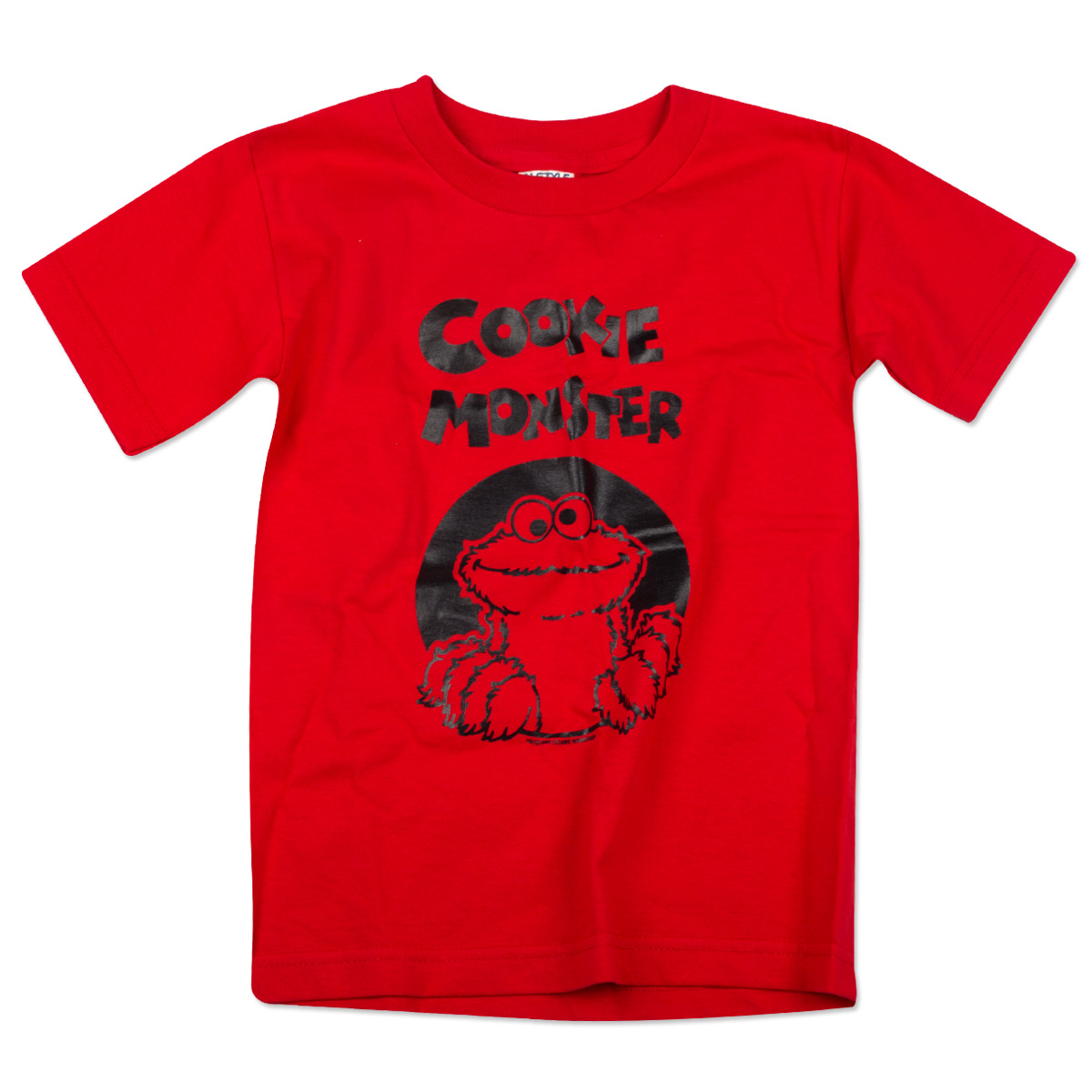 Cookie Monster Youth T-Shirt