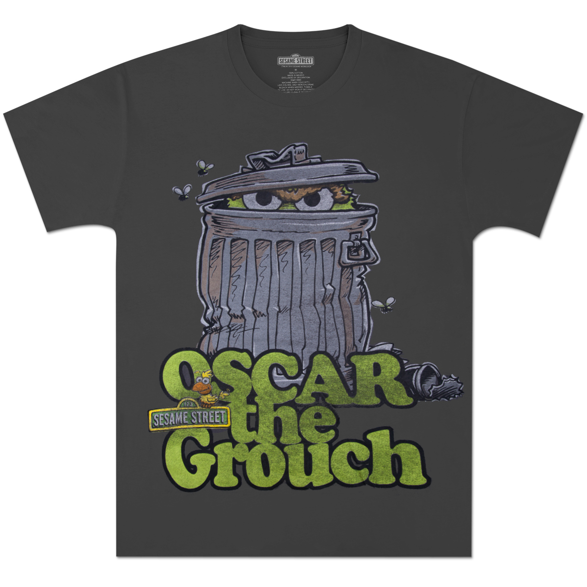 Oscar In Can T-Shirt