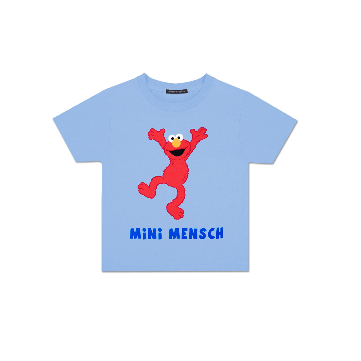 Elmo Mini Mensch Infant T-Shirt