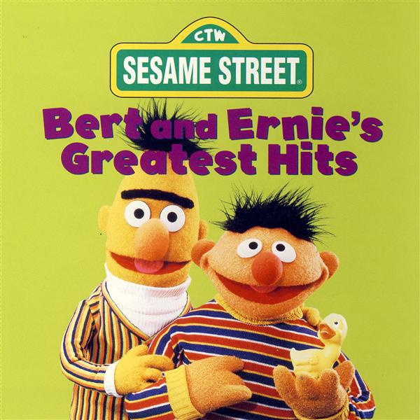 Bert and Ernie's Greatest Hits - MP3 Download