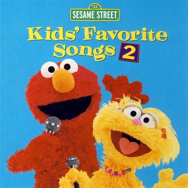 Kids' Favorite Songs 2 - MP3 Download