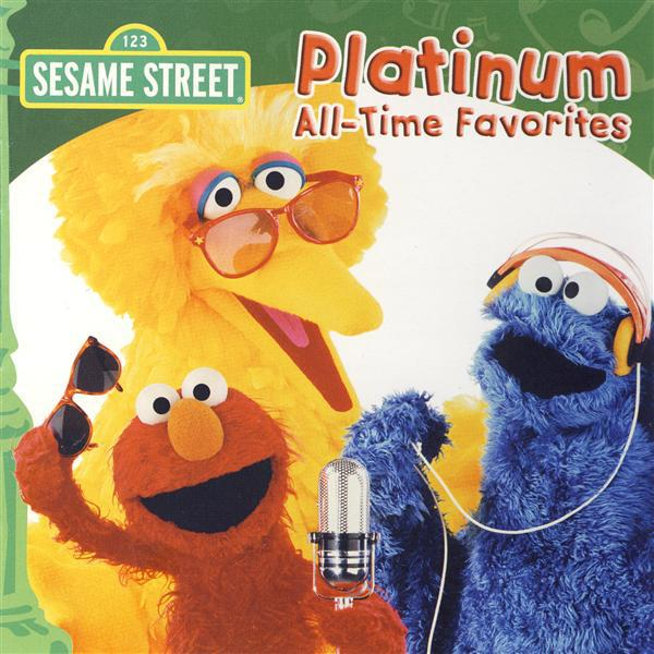Platinum All-Time Favorites - MP3 Download