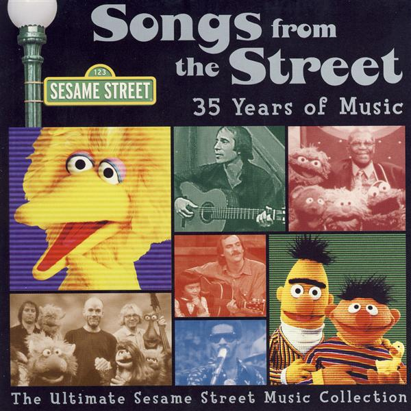 Songs from the Street Vol. 5 - MP3 Download