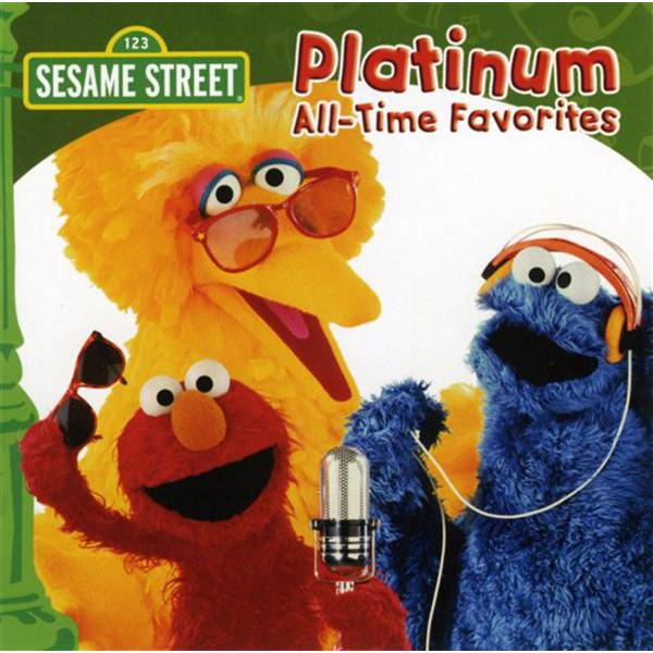 Platinum All Time Favorites - MP3 Download
