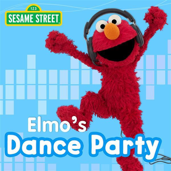 Elmo's Dance Party MP3 Download